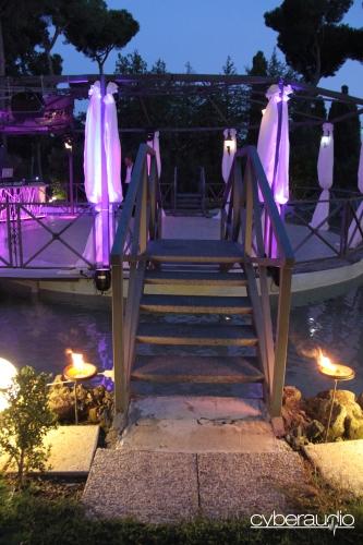 Villa Giovannelli Wedding 4