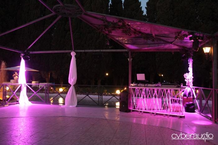 Villa Giovannelli Wedding 5
