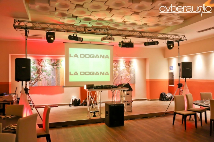 La Dogana Food | Opening Party