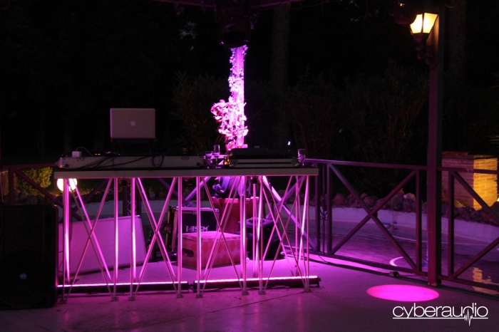 Villa Giovannelli Wedding 7