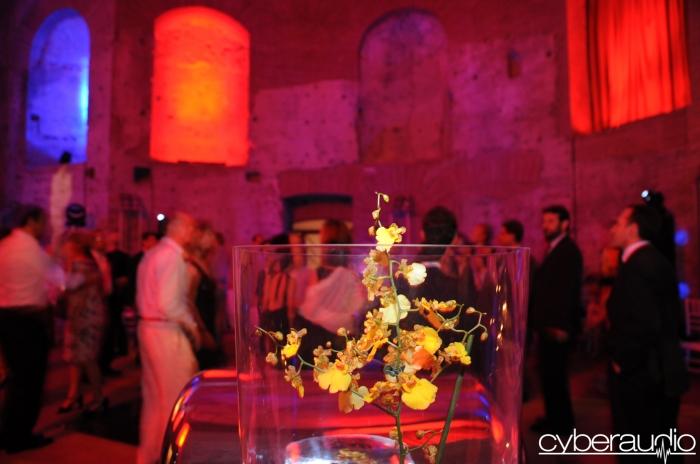Horti Sallustiani | Private Party